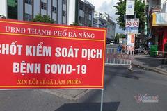 Đà Nẵng vẫn khẳng định không liên quan đến nguồn lây của cựu giám đốc Hacinco
