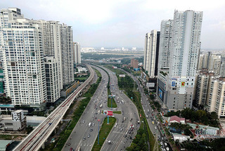 HCM City issues instruction to prevent soaring land prices