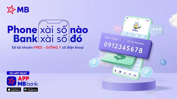 'Đánh thức' giá trị ngân hàng số Việt Nam
