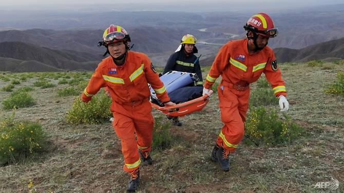 Lời kể gây sốc của người sống sót vụ 21 VĐV tử nạn ở Trung Quốc