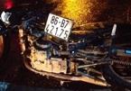 Hy hữu bị cuốn vào gầm xe tải đi 20km chỉ bị xây xát