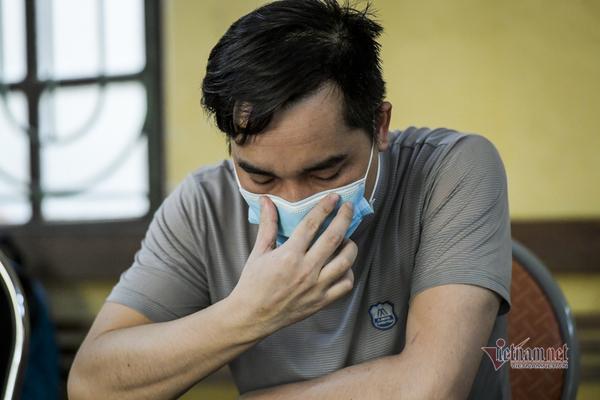 Bắt tạm giam kẻ trốn từ Lào về lây bệnh cho nhiều người ở Hải Dương