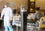 Bệnh nhân Covid-19 đối mặt hội chứng nấm trắng gây chết người