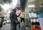 Hà Nội: Từ 12h trưa 25/5 dừng hoạt động nhà hàng ăn uống, cắt tóc, gội đầu