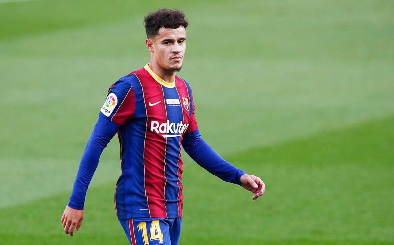 Barcelona mạnh tay 'thanh trừng' 10 cầu thủ