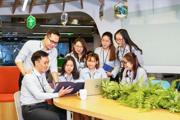 Hoàn thiện hệ sinh thái đa ngành, NovaGroup cần tuyển 100.000 nhân sự