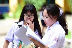 Kỳ thi vào lớp 10 đầu tiên ở TP.HCM, cao nhất 1 'chọi' gần 18
