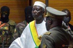 Chính biến ở Mali, tổng thống và thủ tướng bị quân đội bắt giữ