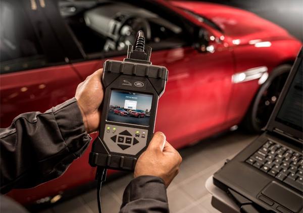 Tháng 5, ưu đãi đặc biệt dịch vụ chính hãng Chương trình Chăm sóc xe mùa hè của Jaguar Land Rover