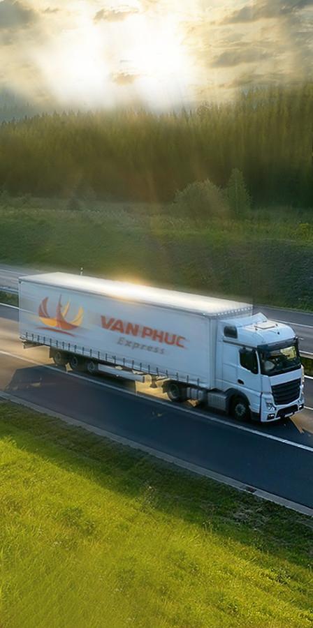 5 ưu điểm vượt trội của dịch vụ vận chuyển Vạn Phúc Express Việt Nam