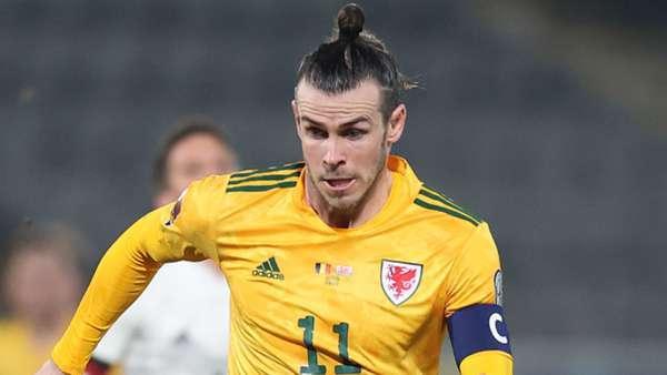 Danh sách đội tuyển xứ Wales dự EURO 2020