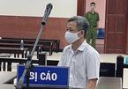 Bất ngờ phiên xử cựu bí thư thị xã Bến Cát