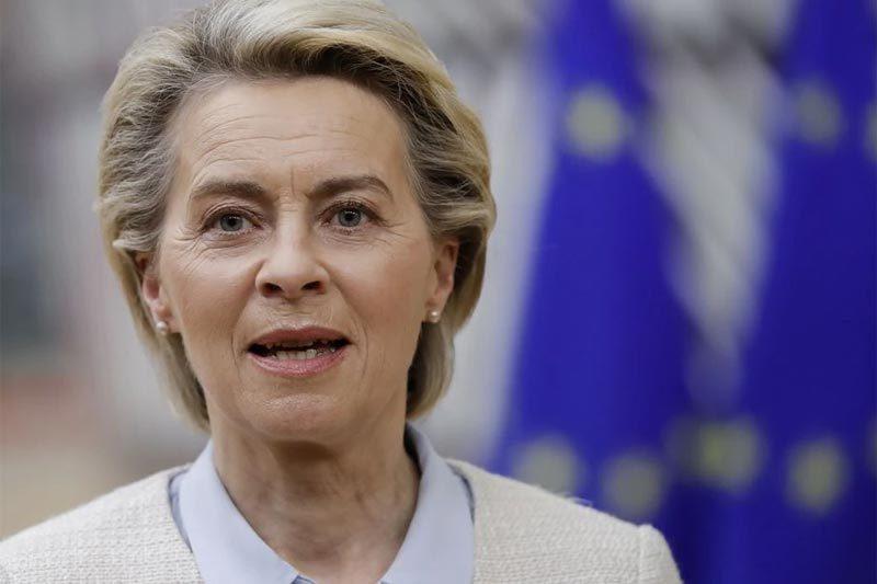 EU hé lộ lí do căng thẳng với Anh