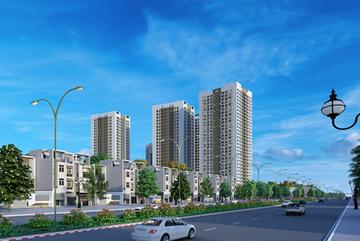 Giá nhà tăng nhanh, Hà Nội 'khát' căn hộ dưới 2 tỷ đồng
