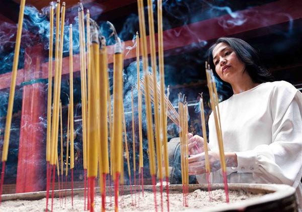 incense sticks,craft village