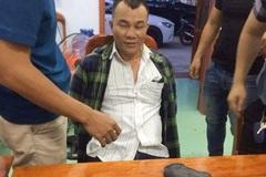 Bắt giữ đối tượng truy nã khi y đến làm thủ tục hành chính tại Quảng Trị