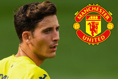 MU lôi kéo Pau Torres, Arsenal mua Zaha