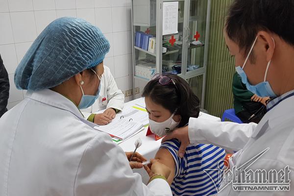 Vắc xin Nanocovax tốt hơn dự kiến, tuần sau thử nghiệm giai đoạn 3