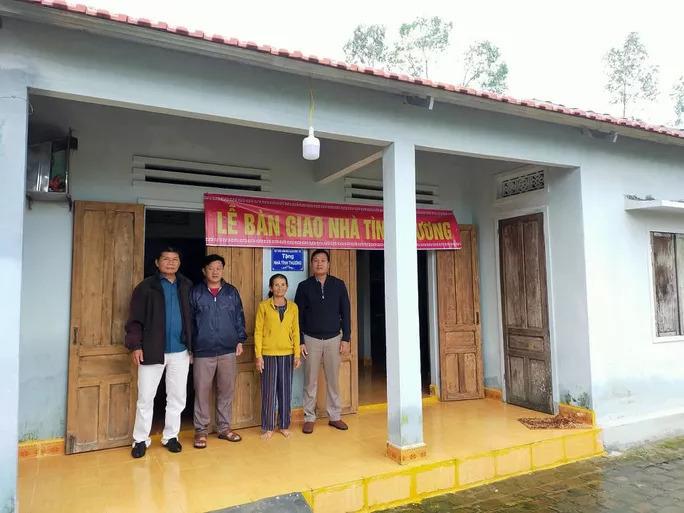 Hai địa phương ở Quảng Nam lên tiếng việc Hoài Linh trao tiền hỗ trợ