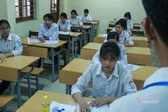 Hơn 9.000 học sinh phải cách ly, Bắc Giang đề xuất thi tốt nghiệp nhiều đợt