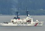 US to hand over John Midgett coast guard ship to Vietnam