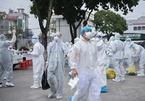 Bắc Giang phát hiện 375 công nhân dương tính nCoV, Bộ Y tế họp khẩn