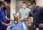 Biến chứng lưỡi khổng lồ ở bệnh nhân Mỹ sau khi khỏi Covid-19