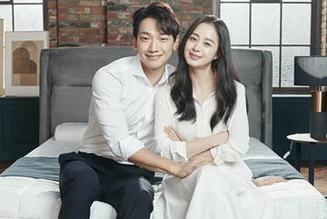 Bi Rain - Kim Tae Hee sở hữu 1700 tỷ đồng sau 4 năm kết hôn