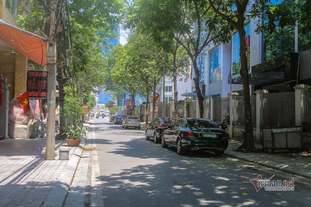 Khu liên cơ nghìn tỷ ở Hà Nội 2 sở 'ngồi chưa ấm chỗ' đã rời đi