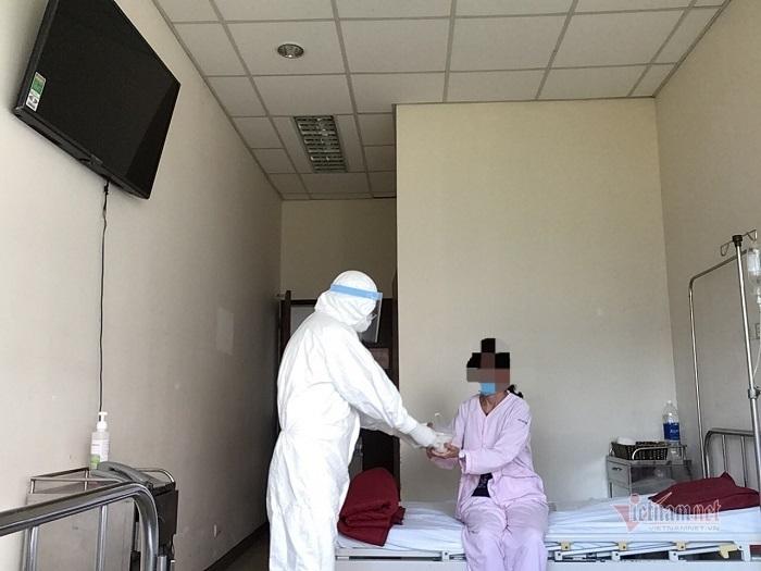 Ba bệnh nhân Covid-19 ở Huế đủ điều kiện công bố khỏi bệnh