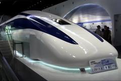 Tàu siêu tốc nhanh nhất thế giới giá 100 tỷ USD dùng công nghệ gì?