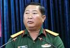 Thiếu tướng Trần Văn Tài bị cách tất cả chức vụ trong Đảng