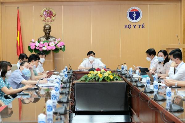 Bắc Giang phát hiện 375 ca Covid-19 mới, một công ty có 79% F1 dương tính
