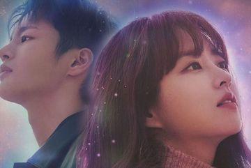 Cảnh quay lãng mạn dưới mưa của Park Bo Young gây bão trong phim