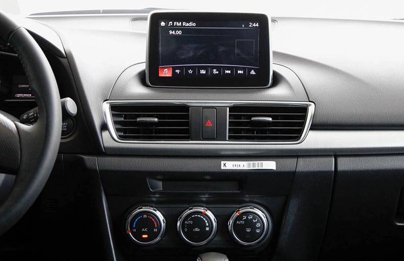 Sắm ô tô màn hình rời to 'tổ chảng' mới là chất