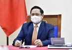 Thủ tướng Phạm Minh Chính đề nghị Australia ưu tiên vắc xin cho Việt Nam