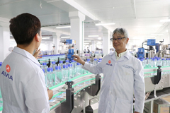 Vì sao người Nhật chọn uống nước ion kiềm hàng ngày?