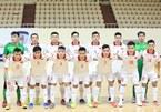 Lịch thi đấu World Cup Futsal 2021 của ĐT Việt Nam: Đấu Brazil hôm nay