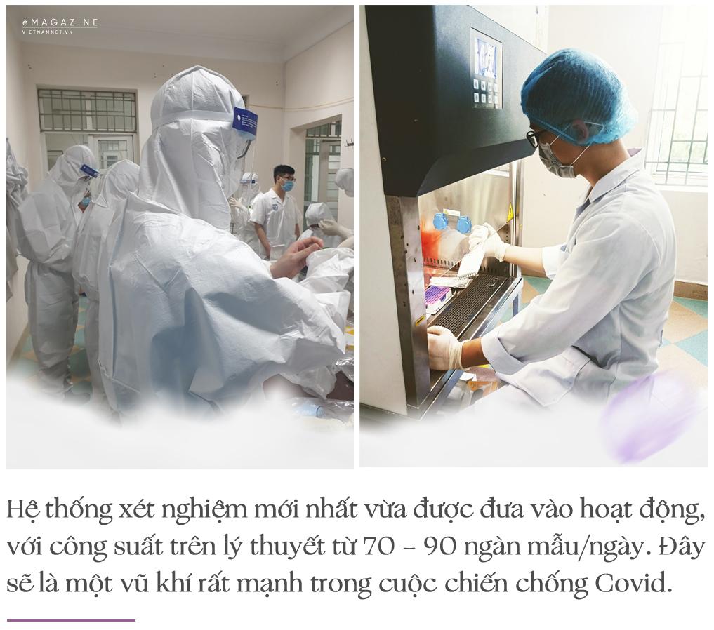 Covid-19 Bắc Giang,học viện quân y,Covid-19 Bắc Ninh