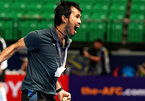Coach Pham Minh Giang leaves his mark in Vietnam's futsal history