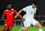 Thái Lan thua Oman trước vòng loại World Cup