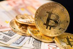 Mở mắt tăng giá gần 200 triệu, Bitcoin tạo cú biến động lớn