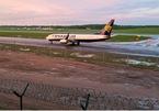 Lời trao đổi của phi công vụ máy bay bị ép hạ cánh ở Belarus