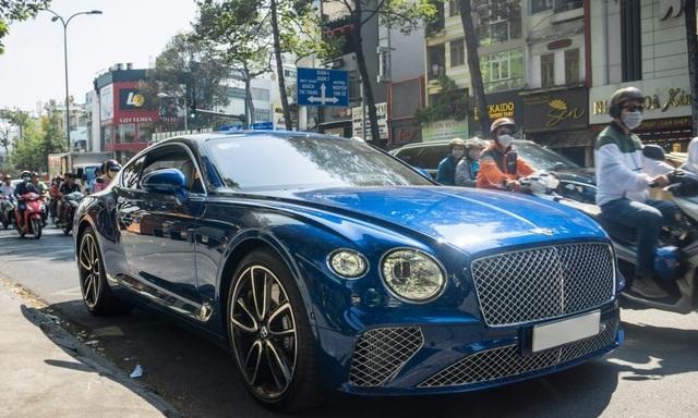 Xe sang Rolls-Royce, Bentley, Land Rover sẽ được bỏ thuế nhập vào Việt Nam