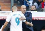 Benzema úp mở về tương lai HLV Zidane tại Real Madrid