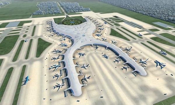 Chuyện chưa kể về 'Sân bay khu vực hàng đầu thế giới 2020' ở Việt Nam