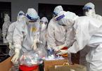 Bắc Giang điều 400 nhân viên y tế test nhanh Covid-19 toàn bộ điểm nóng