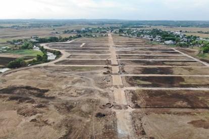 Lại chuyện tranh chấp đất đai và giá cả đền bù