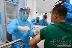 Để khắc phục khó khăn do dịch bệnh, Hà Nội hướng đến mục tiêu 95% người dân được tiêm ngừa Covid-19