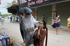 Một huyện ở Sơn La giãn cách xã hội theo Chỉ thị 16
